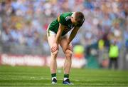 1 September 2019; Jason Foley of Kerry after the GAA Football All-Ireland Senior Championship Final match between Dublin and Kerry at Croke Park in Dublin. Photo by David Fitzgerald/Sportsfile