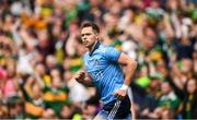 1 September 2019; Dean Rock of Dublin after failing to convert a late free during the GAA Football All-Ireland Senior Championship Final match between Dublin and Kerry at Croke Park in Dublin. Photo by David Fitzgerald/Sportsfile