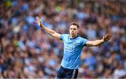 1 September 2019; Dean Rock of Dublin during the GAA Football All-Ireland Senior Championship Final match between Dublin and Kerry at Croke Park in Dublin. Photo by David Fitzgerald/Sportsfile