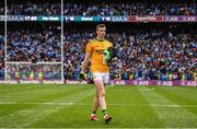 1 September 2019; Shane Ryan of Kerry following the GAA Football All-Ireland Senior Championship Final match between Dublin and Kerry at Croke Park in Dublin. Photo by Stephen McCarthy/Sportsfile