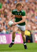 1 September 2019; Tommy Walsh of Kerry during the GAA Football All-Ireland Senior Championship Final match between Dublin and Kerry at Croke Park in Dublin. Photo by Seb Daly/Sportsfile