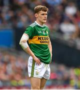 1 September 2019; Gavin White of Kerry during the GAA Football All-Ireland Senior Championship Final match between Dublin and Kerry at Croke Park in Dublin. Photo by Seb Daly/Sportsfile