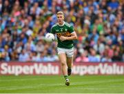 1 September 2019; Gavin Crowley of Kerry during the GAA Football All-Ireland Senior Championship Final match between Dublin and Kerry at Croke Park in Dublin. Photo by Seb Daly/Sportsfile