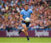 1 September 2019; Brian Howard of Dublin during the GAA Football All-Ireland Senior Championship Final match between Dublin and Kerry at Croke Park in Dublin. Photo by Seb Daly/Sportsfile