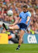 1 September 2019; Dean Rock of Dublin during the GAA Football All-Ireland Senior Championship Final match between Dublin and Kerry at Croke Park in Dublin. Photo by Seb Daly/Sportsfile