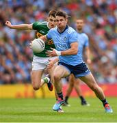 1 September 2019; Michael Darragh Macauley of Dublin during the GAA Football All-Ireland Senior Championship Final match between Dublin and Kerry at Croke Park in Dublin. Photo by Seb Daly/Sportsfile