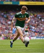 1 September 2019; Gavin White of Kerry during the GAA Football All-Ireland Senior Championship Final match between Dublin and Kerry at Croke Park in Dublin. Photo by Stephen McCarthy/Sportsfile