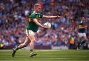 1 September 2019; Gavin Crowley of Kerry during the GAA Football All-Ireland Senior Championship Final match between Dublin and Kerry at Croke Park in Dublin. Photo by Stephen McCarthy/Sportsfile
