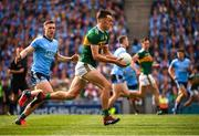 1 September 2019; David Clifford of Kerry during the GAA Football All-Ireland Senior Championship Final match between Dublin and Kerry at Croke Park in Dublin. Photo by Stephen McCarthy/Sportsfile