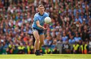 1 September 2019; Brian Fenton of Dublin during the GAA Football All-Ireland Senior Championship Final match between Dublin and Kerry at Croke Park in Dublin. Photo by Stephen McCarthy/Sportsfile