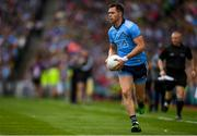 1 September 2019; Dean Rock of Dublin during the GAA Football All-Ireland Senior Championship Final match between Dublin and Kerry at Croke Park in Dublin. Photo by Eóin Noonan/Sportsfile