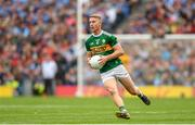 1 September 2019; Gavin Crowley of Kerry during the GAA Football All-Ireland Senior Championship Final match between Dublin and Kerry at Croke Park in Dublin. Photo by Eóin Noonan/Sportsfile