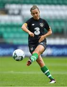 2 September 2019; Katie McCabe during a Republic of Ireland WNT training session at Tallaght Stadium in Tallaght, Dublin. Photo by Piaras Ó Mídheach/Sportsfile