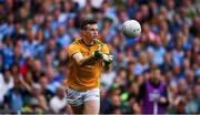 1 September 2019; Shane Ryan of Kerry during the GAA Football All-Ireland Senior Championship Final match between Dublin and Kerry at Croke Park in Dublin. Photo by David Fitzgerald/Sportsfile