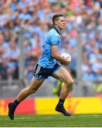 1 September 2019; Brian Fenton of Dublin during the GAA Football All-Ireland Senior Championship Final match between Dublin and Kerry at Croke Park in Dublin. Photo by Harry Murphy/Sportsfile