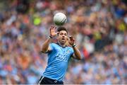 1 September 2019; Michael Darragh Macauley of Dublin during the GAA Football All-Ireland Senior Championship Final match between Dublin and Kerry at Croke Park in Dublin. Photo by Harry Murphy/Sportsfile