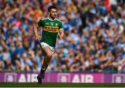 1 September 2019; Jack Sherwood  of Kerry during the GAA Football All-Ireland Senior Championship Final match between Dublin and Kerry at Croke Park in Dublin. Photo by Harry Murphy/Sportsfile