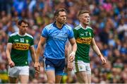 1 September 2019; Dean Rock of Dublin during the GAA Football All-Ireland Senior Championship Final match between Dublin and Kerry at Croke Park in Dublin. Photo by Ramsey Cardy/Sportsfile