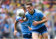 1 September 2019; Brian Fenton of Dublin during the GAA Football All-Ireland Senior Championship Final match between Dublin and Kerry at Croke Park in Dublin. Photo by Ramsey Cardy/Sportsfile