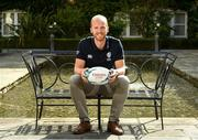 "6 September 2019: Rugby World Cup season kicked off today at a preview of Rugby World Cup 2019™ with Emirates and Wayne Barnes. One of the best-known officials in the game, Barnes took part in a Q&A with former Irish international, Tommy Bowe, to highlight Emirates' association with rugby.  Emirates first sponsored Rugby World Cup (RWC) 2007 in France, then became a Worldwide Partner for RWC 2011, 2015, and now the tournament in Japan 2019™. Rugby has been a part of Emirates' portfolio for more than 20 years, since the company became the Title Sponsor of the Emirates Airline Dubai Rugby Sevens, part of the HSBC Sevens World Series. Emirates is also proud to sponsor the Cape Town Sevens, the first event of the 2019/2020 Series. Enda Corneille, Country Manager for Emirates in Ireland, commented: ""Rugby World Cup is one of the most iconic sporting events with a huge following in Ireland and Emirates is proud of its long-standing association with the game. At every international rugby match, World Rugby's™ elite panel of referees take to the field in their Emirates Fly Better kit. ""Emirates bring people and cultures together, just as rugby brings people together through a shared passion for sport. We connect Ireland to more than 150 destinations, including Japan for Rugby World Cup 2019™."" Ireland will kick off its first match against Scotland on Sunday 22 September. Wayne Barnes in attendance during the Emirates Rugby World Cup Preview at Merrion Hotel in Dublin. Photo by Matt Browne/Sportsfile"