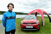 7 September 2019; Eric Keogh from Donore Harriers Athletic Club Dublin who won the mens Kia Race Series – Round 8 at Blessington Lakes in Wicklow. Photo by Matt Browne/Sportsfile