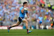 1 September 2019; Michael Darragh Macauley of Dublin during the GAA Football All-Ireland Senior Championship Final match between Dublin and Kerry at Croke Park in Dublin. Photo by Brendan Moran/Sportsfile