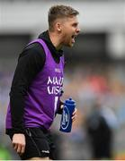 1 September 2019; Peter Crowley of Kerry during the GAA Football All-Ireland Senior Championship Final match between Dublin and Kerry at Croke Park in Dublin. Photo by Brendan Moran/Sportsfile