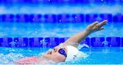 11 September 2019; Nicole Turner competing in the heats of the Women's 200m Individual Medley SM6 during day three of the World Para Swimming Championships 2019 at London Aquatic Centre in London, England. Photo by Tino Henschel/Sportsfile