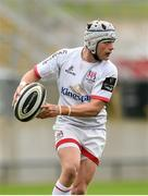 7 September 2019; Michael Lowry of Ulster during the Pre-season Friendly match between Ulster and Glasgow Warriors at Kingspan Stadium in Belfast. Photo by Oliver McVeigh/Sportsfile