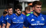 14 September 2019; Harry Byrne of Leinster A ahead of the Celtic Cup match between Leinster A and Ulster A at Energia Park in Donnybrook, Dublin. Photo by Ramsey Cardy/Sportsfile