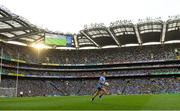 14 September 2019; Eoin Murchan of Dublin during the GAA Football All-Ireland Senior Championship Final Replay match between Dublin and Kerry at Croke Park in Dublin. Photo by Ramsey Cardy/Sportsfile