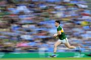 14 September 2019; Paul Geaney of Kerry during the GAA Football All-Ireland Senior Championship Final Replay match between Dublin and Kerry at Croke Park in Dublin. Photo by Ramsey Cardy/Sportsfile