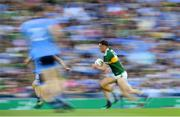14 September 2019; David Clifford of Kerry during the GAA Football All-Ireland Senior Championship Final Replay match between Dublin and Kerry at Croke Park in Dublin. Photo by Ramsey Cardy/Sportsfile
