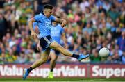 14 September 2019; Eoin Murchan of Dublin shoots to score his side's first goal during the GAA Football All-Ireland Senior Championship Final Replay between Dublin and Kerry at Croke Park in Dublin. Photo by Piaras Ó Mídheach/Sportsfile