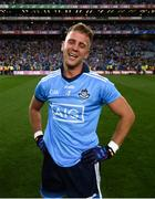 14 September 2019; Jonny Cooper of Dublin after the GAA Football All-Ireland Senior Championship Final Replay match between Dublin and Kerry at Croke Park in Dublin. Photo by Stephen McCarthy/Sportsfile