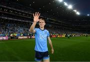 14 September 2019; Brian Fenton of Dublin following the GAA Football All-Ireland Senior Championship Final Replay match between Dublin and Kerry at Croke Park in Dublin. Photo by Ramsey Cardy/Sportsfile