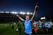 14 September 2019; Brian Fenton of Dublin following the GAA Football All-Ireland Senior Championship Final Replay between Dublin and Kerry at Croke Park in Dublin. Photo by Stephen McCarthy/Sportsfile