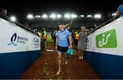 14 September 2019; Philip McMahon of Dublin following the GAA Football All-Ireland Senior Championship Final Replay match between Dublin and Kerry at Croke Park in Dublin. Photo by Ramsey Cardy/Sportsfile