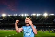 14 September 2019; Jack McCaffrey of Dublin following the GAA Football All-Ireland Senior Championship Final Replay match between Dublin and Kerry at Croke Park in Dublin. Photo by Eóin Noonan/Sportsfile