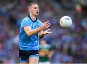 14 September 2019; Paul Mannion of Dublin during the GAA Football All-Ireland Senior Championship Final Replay between Dublin and Kerry at Croke Park in Dublin. Photo by Stephen McCarthy/Sportsfile