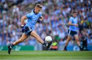 14 September 2019; Jonny Cooper of Dublin during the GAA Football All-Ireland Senior Championship Final Replay between Dublin and Kerry at Croke Park in Dublin. Photo by Stephen McCarthy/Sportsfile