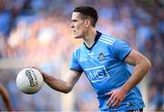14 September 2019; Brian Fenton of Dublin during the GAA Football All-Ireland Senior Championship Final Replay between Dublin and Kerry at Croke Park in Dublin. Photo by Stephen McCarthy/Sportsfile