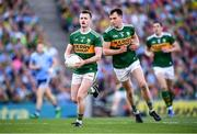 14 September 2019; Tom O'Sullivan of Kerry during the GAA Football All-Ireland Senior Championship Final Replay between Dublin and Kerry at Croke Park in Dublin. Photo by Stephen McCarthy/Sportsfile