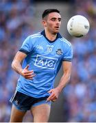 14 September 2019; Niall Scully of Dublin during the GAA Football All-Ireland Senior Championship Final Replay between Dublin and Kerry at Croke Park in Dublin. Photo by Stephen McCarthy/Sportsfile