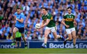14 September 2019; Tadhg Morley of Kerry during the GAA Football All-Ireland Senior Championship Final Replay between Dublin and Kerry at Croke Park in Dublin. Photo by Stephen McCarthy/Sportsfile