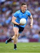 14 September 2019; John Small of Dublin during the GAA Football All-Ireland Senior Championship Final Replay between Dublin and Kerry at Croke Park in Dublin. Photo by Stephen McCarthy/Sportsfile