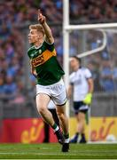 14 September 2019; Tommy Walsh of Kerry during the GAA Football All-Ireland Senior Championship Final Replay between Dublin and Kerry at Croke Park in Dublin. Photo by Stephen McCarthy/Sportsfile