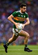 14 September 2019; Jack Sherwood of Kerry during the GAA Football All-Ireland Senior Championship Final Replay between Dublin and Kerry at Croke Park in Dublin. Photo by Stephen McCarthy/Sportsfile