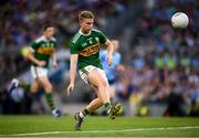 14 September 2019; Gavin Crowley of Kerry during the GAA Football All-Ireland Senior Championship Final Replay between Dublin and Kerry at Croke Park in Dublin. Photo by Stephen McCarthy/Sportsfile