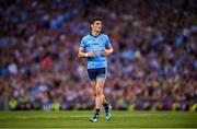 14 September 2019; Diarmuid Connolly of Dublin during the GAA Football All-Ireland Senior Championship Final Replay between Dublin and Kerry at Croke Park in Dublin. Photo by Stephen McCarthy/Sportsfile